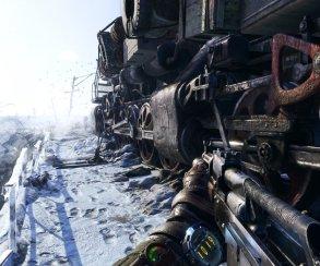 Разработчики Metro: Exodus рассказали оцикле дня иночи идинамической погоде
