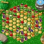 Скриншот WildSnake Puzzle: Harvest Lines – Изображение 5