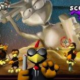 Скриншот Crazy Chicken: Director's Cut 3D – Изображение 1