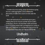 Скриншот Undholm – Изображение 3