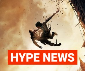 HYPE NEWS [24.06.2018]: Dying Light 2, Cyberpunk 2077, Red Dead Redemption 2, Starfield