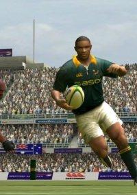 Rugby 06 – фото обложки игры