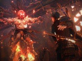 Разработчики Nioh 2 выпустили сюжетный трейлер игры