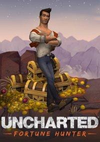 Uncharted: Fortune Hunter – фото обложки игры