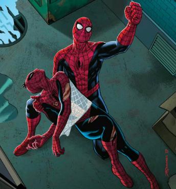 Зачем читать Spectacular Spider-Man