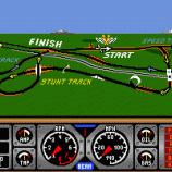 Скриншот Hard Drivin' – Изображение 3
