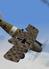 First Eagles: The Great Air War 1914-1918 – фото обложки игры