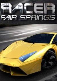 Racer: Fair Springs – фото обложки игры
