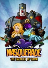 Masquerade: The Baubles of Doom