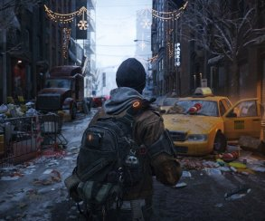 Ubisoft может задержать The Division до 2015 года