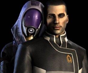 Новый мод для Mass Effect 3 добавляет «правильную» кульминационную сцену романа с Тали