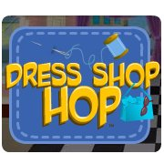 Dress Shop Hop – фото обложки игры