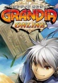 Grandia Online – фото обложки игры