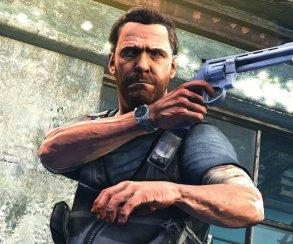 "Трейлер Max Payne ""Local Justice"" DLC"