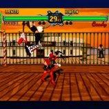 Скриншот Fighting Vipers – Изображение 8