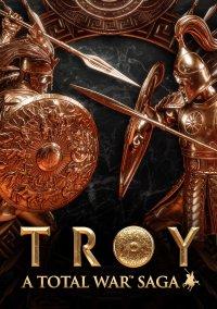 A Total War Saga: Troy – фото обложки игры