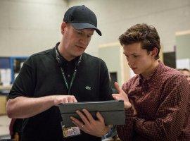 Том Холланд и Кевин Файги прокомментировали ситуацию с «Человеком-пауком»