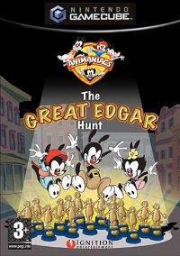 Animaniacs: The Great Edgar Hunt – фото обложки игры