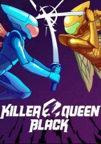 Killer Queen Black – фото обложки игры