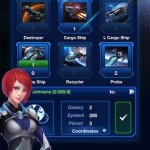 Скриншот Galaxy Empire – Изображение 5