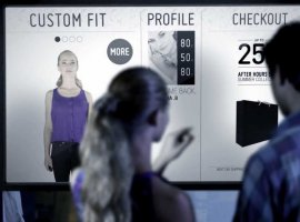 Apple хочет купить разработчика Kinect