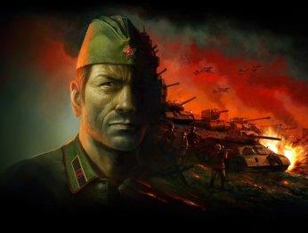 5 игр про войну, где можно сыграть за советских солдат