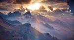 25 изумительных скриншотов Horizon Zero Dawn: The Frozen Wilds в 4К. - Изображение 14