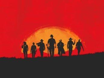 Первый трейлер Red Dead Redemption2— наши ожидания, мечты идогадки