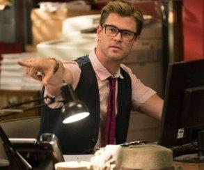 Хоть кто-то доволен: Крис Хемсворт сказал, что роль вGhostbusters помогла ему вфильмах Marvel