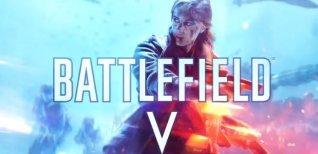 Battlefield V. Тизер-трейлер E3 2018