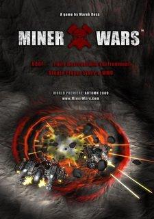 Miner Wars