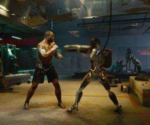 Разработчики Cyberpunk 2077 рассказали овлиянии роботов нажизнь людей вигре