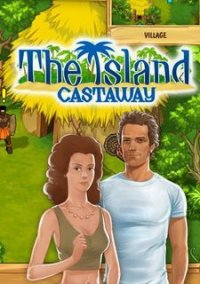 The Island: Castaway – фото обложки игры