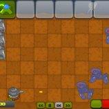 Скриншот Martians Vs Robots – Изображение 1