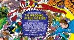 10 самых ярких изначимых свадьб вкомиксах Marvel. - Изображение 8