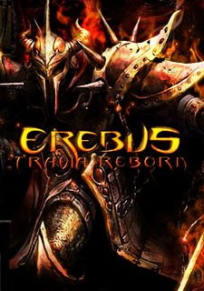 Erebus: Travia Reborn