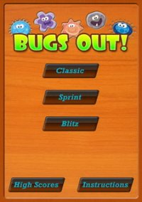 BugsOut! – фото обложки игры