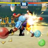 Скриншот Street Fighter 4: Volt – Изображение 2
