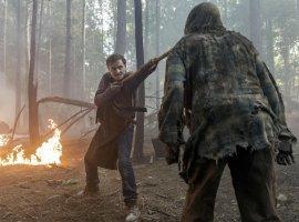 Премьера 10 сезона «Ходячих мертвецов» установила новый антирекорд почислу зрителей