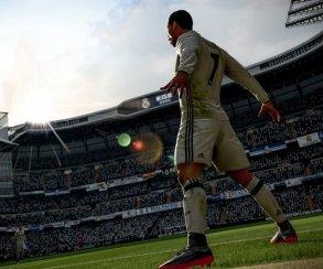 Большинство критиков остались довольны FIFA18