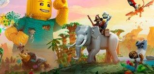 LEGO Worlds. Официальный трейлер
