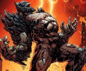 Как появился злой Бэтмен-Думсдей изDark Nights: Metal?