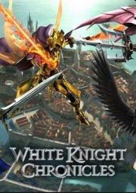 White Knight Chronicles