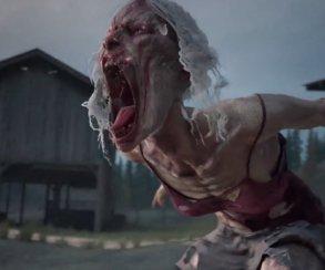 Sony объявила дату релиза Days Gone. В феврале будет напряженно!
