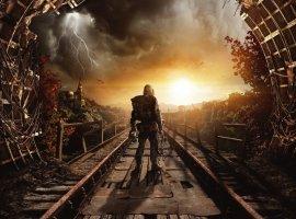 Рецензия на Metro: Exodus