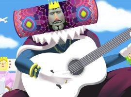 Безумное количество анонсов с Nintendo Direct: от Katamari Damacy до восьми частей Final Fantasy