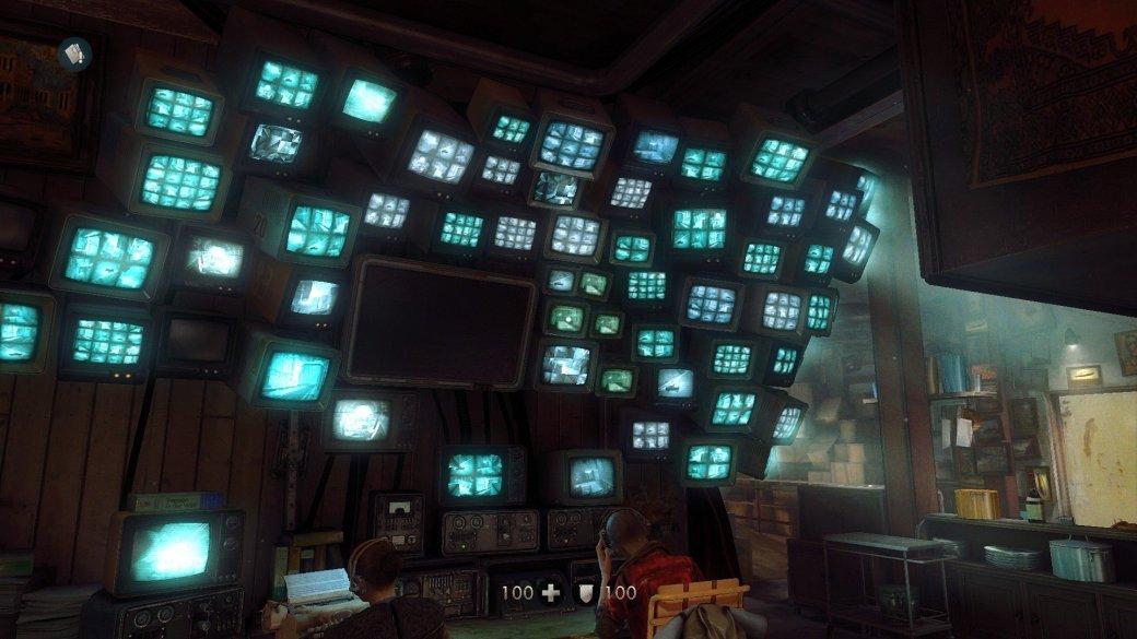Wolfenstein The New Order | Канобу - Изображение 5595