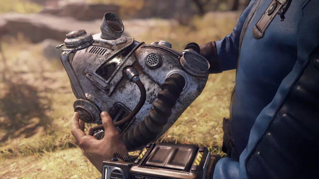 10 главных игр E3 2018. Cyberpunk 2077, Fallout 76, The Last ofUs: Part 2 идругие | Канобу - Изображение 1
