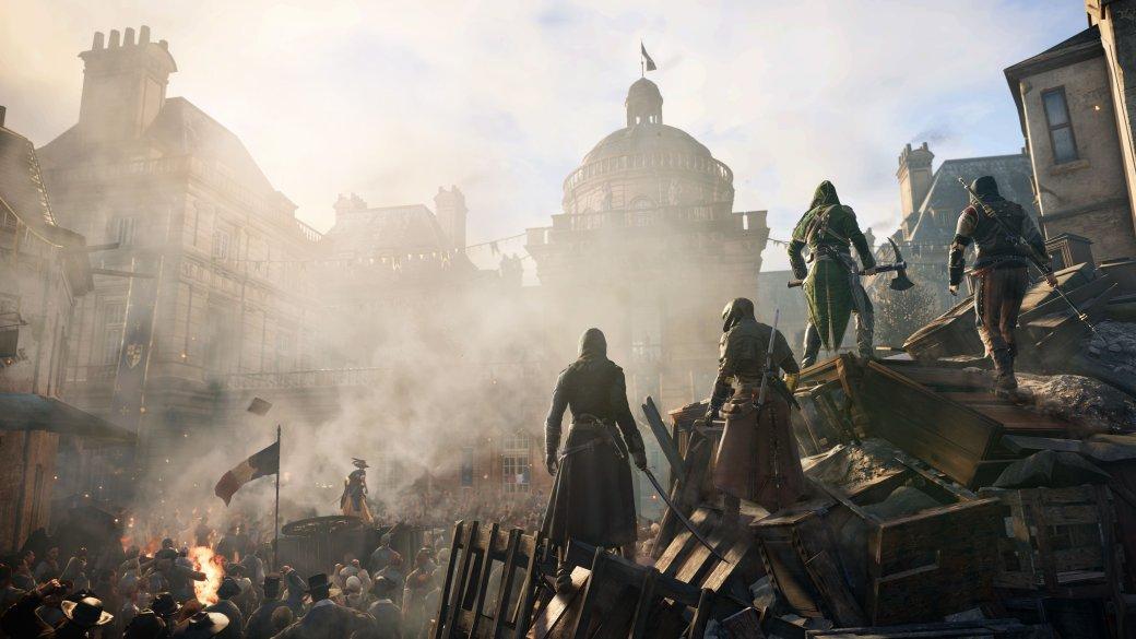 Теория боли. Запуск Assassin's Creed Unity на персональных компьютерах | Канобу - Изображение 3