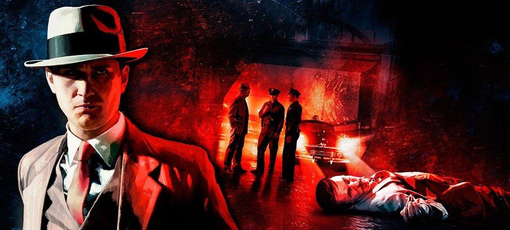 А помните L.A. Noire?  | Канобу - Изображение 6134